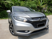 2016 HONDA HR-V 1.8 (A) FULL HONDA SERVICE 2 YRS WARRANTY