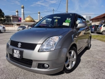 2007 SUZUKI SWIFT 1.5 auto very tip top condition