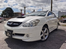 2002 TOYOTA CALDINA GT 4 2002/2007 SUNROOF TURBO