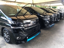 2015 TOYOTA VELLFIRE Unreg Toyota Vellfire VL 3.5 V6 Sunroof 360view PowerBoot 7seather Home Theater JBL Sounds Syetem 7G