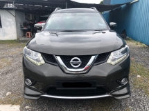 2017 NISSAN X-TRAIL 2.5L ORIGINAL IMPUL SPEC AND NICE 1313 NUMBER SEE TO BELIEVE