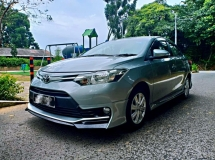 2014 TOYOTA VIOS 1.5AT TRD EDITION - 2014YM