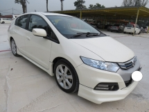 2014 HONDA INSIGHT 1.3 (A) Hybrid One Lady Owner Full Mugen Bodykit Accident Free High Loan Tip Top Condition Must View