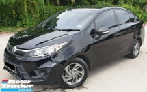 2017 PROTON PERSONA 1.6 EXECUTIVE PUSH START WITH LEATHER SEAT