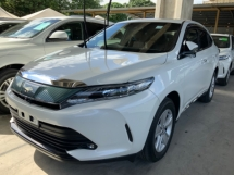 2018 TOYOTA HARRIER 2.0 surround camera power boot panoramic roof precrash system lane assist cruise control unreg
