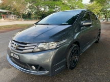 2011 HONDA CITY 1.5 E i-VTEC (A) RR Bodykit Touch Screen Radio Modern Sport Rims TipTop Condition View to Confirm