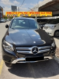 2017 MERCEDES-BENZ GLC 200 (CKD)