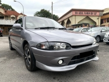 2002 PROTON WIRA 1.5 A/B GL (A) 1 OWNER - LOW MILEAGE - ORIGINAL PAINT - TIP TOP CONDITION - PERFECT LIKE NEW