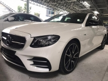 2017 MERCEDES-BENZ OTHER E43 AMG PREMIUM PLUS 4MATIC SPECIAL SALE NEW YEAR