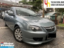 2011 PROTON PERSONA 1.6 ELEGANCE (M) 1 MALAY OWNER