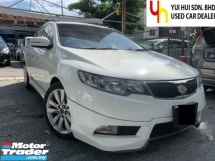 2012 NAZA FORTE 2.0 SX (A) PUSH START 1 TEACHER OWNER