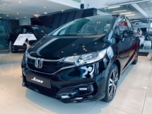 2020 HONDA JAZZ S E V Hybird Honda Jazz i vtec 1.5cc VSA Eco Button 6 Air Bas Cruise Control Push start button Smart Key Entrance
