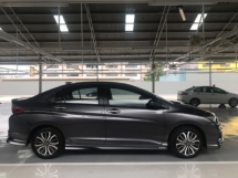 2020 HONDA CITY S E V Honda City I Vtec 120hp 7speed CVT Cruise Control 6 air bags leather seats Eco button LED Head lamp VSA
