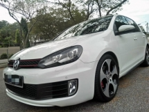 2011 VOLKSWAGEN GOLF GTI (A) **IMPORTED NEW, ORIGINAL PREMIUM SPEC, LOW MILEAGE, 100% ACCIDENT FREE**