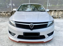 2015 PROTON PREVE 1.6 EXEC Sedan WITH R3 BODYKIT (TRUE YEAR MAKE)(ONE OWNER)(LOW MILEAGE)(2 YEAR WARRANTY)