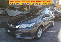 2014 HONDA CITY 1.5E (one owner) (full service)