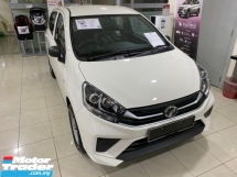 2020 PERODUA AXIA 1.0 E MANUAL FAST CAR CNY PROMOTION NEW