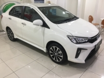 2020 PERODUA BEZZA 1.3 Premium X AUTO FACELIFT  FAST CAR CNY PROMOTION NEW