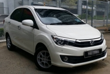 2018 PERODUA BEZZA Premium X AT Sedan(TRUE YEAR MAKE)(ONE OWNER)(LOW MILEAGE)(2 YEAR WARRANTY)(FULL SERVICE RECOND)