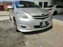 2008 TOYOTA VIOS 1.5G (AT)