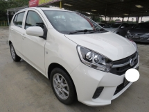 2019 PERODUA AXIA 1.0 (A) G One Lady Owner 100% Original 100% Accident Free High Loan Tip Top Condition Must View