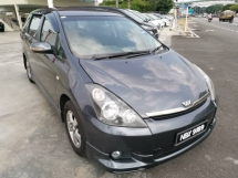 2004 TOYOTA WISH 1.8 (A) - Tip Top Condition