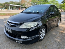 2007 HONDA CITY 1.5 VTEC (A) 1 Careful Owner Only Sub-Woofer Amplifier Speaker TipTop Condition View to Confirm