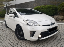 2013 TOYOTA PRIUS PRIUS 1.8 Luxury New Facelift