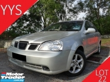 2004 CHEVROLET OPTRA 1.6 (A) ACTUAL YEAR
