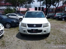 2008 SUZUKI GRAND VITARA 2.0 AT