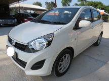 2018 PERODUA AXIA 1.0 (A) G One Lady Owner CD DVD GPS Player 100% Accident Free High Loan Tip Top Condition Must View