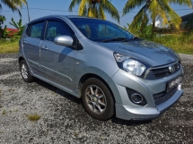 2015 PERODUA AXIA 1.0 AUTO / FULL BODYKIT / LOW MILEAGE / TIPTOP CONDITION / BLACKLIST CAN LOAN