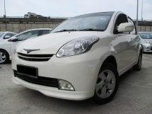 2008 PERODUA MYVI 1.3 EZ (A) NewYear Offer Blist Welcome
