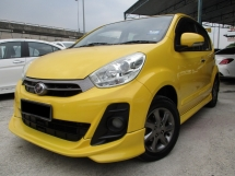 2013 PERODUA MYVI 1.5 Extreme (A) GPS LEatherSeat Offer