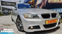 2011 BMW 3 SERIES E90 2.0 (A) M SPORT !! EXECUTIVE LIMITED EDITION !! NEW FACELIFT !! CKD !! PREMIUM FULL HIGH SPECS !! ( WXX 9799 ) 1 CAREFUL OWNER !!