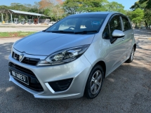 2016 PROTON IRIZ 1.3 Executive (A) Full Service Record 1 Lady Owner Only TipTop Condition View to Confirm