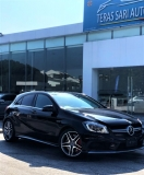 2015 MERCEDES-BENZ A45 AMG 4 MATIC (A) + PANORAMIC ROOF + UNREGISTERED JAPAN IMPORTED SPEC
