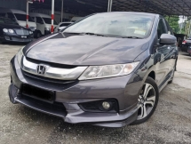 2017 HONDA CITY 1.5 V FACELIFT (A)LIKE NEW CAR CONDITION