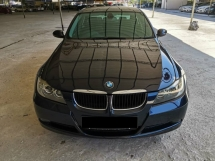 2008 BMW 3 SERIES 320i SE (CKD) 2.0 (A)CARKING LIKE NEW