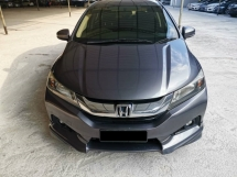 2015 HONDA CITY 1.5 S+ (A)FREE 6 MONTH WARRANTY
