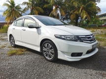 2013 HONDA CITY FACELIFE 1.5 AUTO E SPEC / I-VTEC ENGINE SAVE PETROL / FULL BODYKIT / TIPTOP CONDITION / LOW DOWN PAYMENT