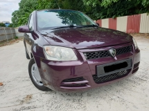 2009 PROTON SAGA 1.3 (A) WELL MAINTAIN HIGH LOAN