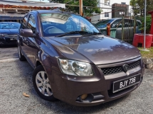 2009 PROTON SAGA 1.3 (A) 1 LADY OWNER ORIGINAL PAINT