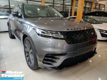 2018 LAND ROVER OTHER RANGE ROVER VELAR 3.0 DYNAMIC P380