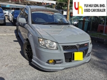 2008 PROTON SAGA PROTON SAGA 1.3 (M) SEDAN FULL LEATHER SEAT FULL BODYKIT