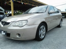 2004 PROTON GEN-2 1.6 (A) **ONE CAREFUL OWNER, LOW MILEAGE, CLEAN INTERIOR**