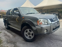 2009 NISSAN FRONTIER P/UP 4WD 2.5L (D) **100% ACCIDENT FREE, LOW MILEAGE, WELL MAINTAINED**
