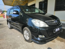 2010 TOYOTA INNOVA 2.0G (AT) LOW MILEAGE