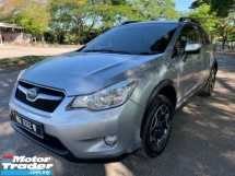2015 SUBARU XV 2.0 Premium SUV (A) 1 Director Owner Only Original Paint TipTop Condition View to Confirm