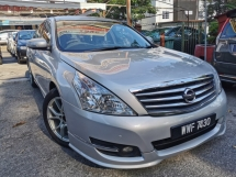 2013 NISSAN TEANA 250XL PREMIUM (A) TIP TOP CONDDITION
